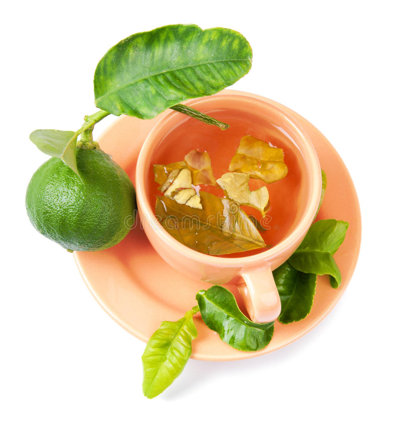 Download Bergamot tea stock image. Image of juicy, breakfast, ingredient - 17510369