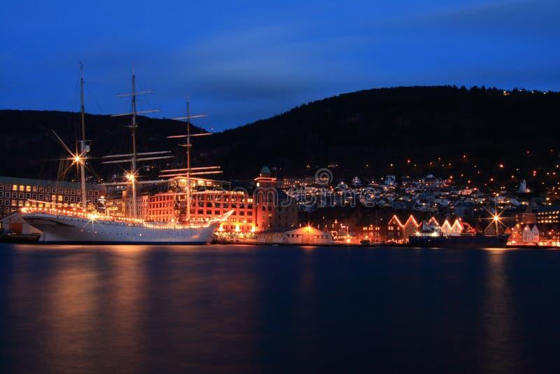 Bergen image stock