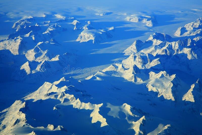 Bergliggande arkivbilder