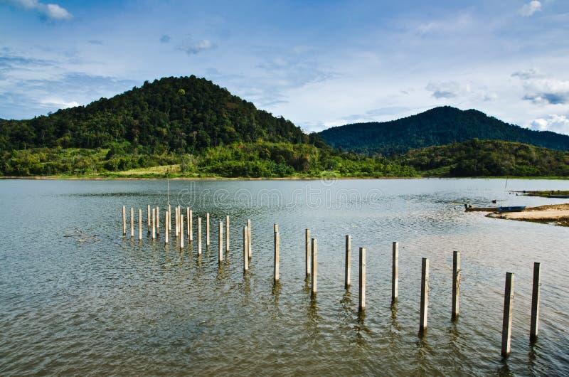 Download Beris Lake stock image. Image of nature, lake, clouds - 23062767