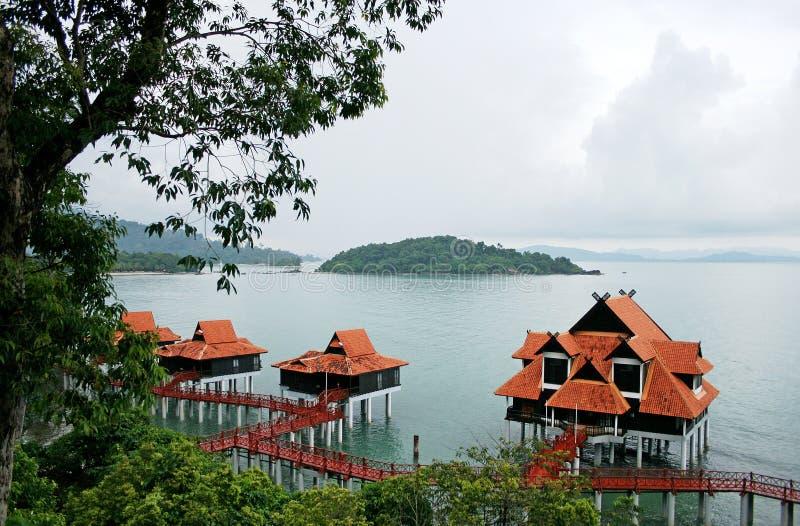 Download Berjaya Langkawi Beach Resort Stock Photo - Image: 8657562