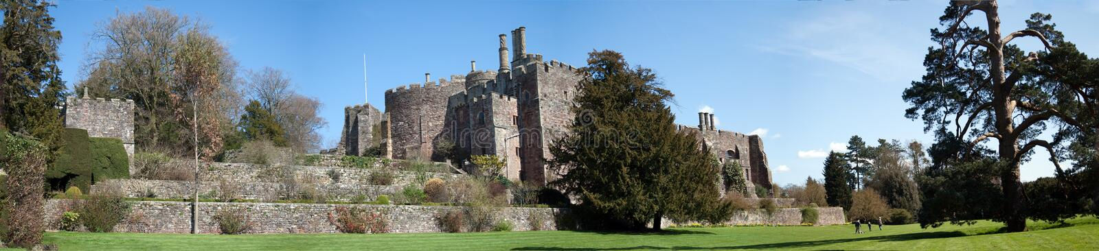 Berkeley Castle fotos de stock royalty free