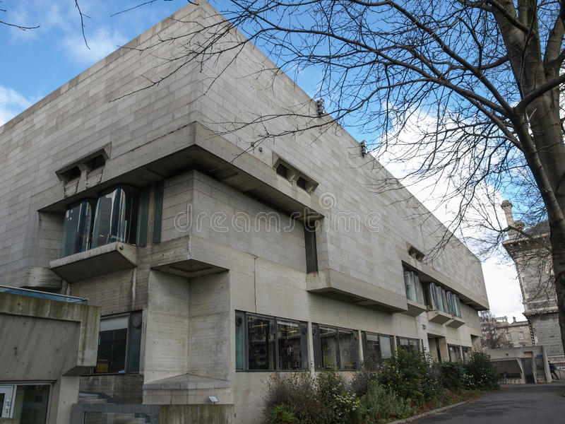 Download Berkeley Library In Dublin Editorial Photography. Image Of  Architecture   59795692