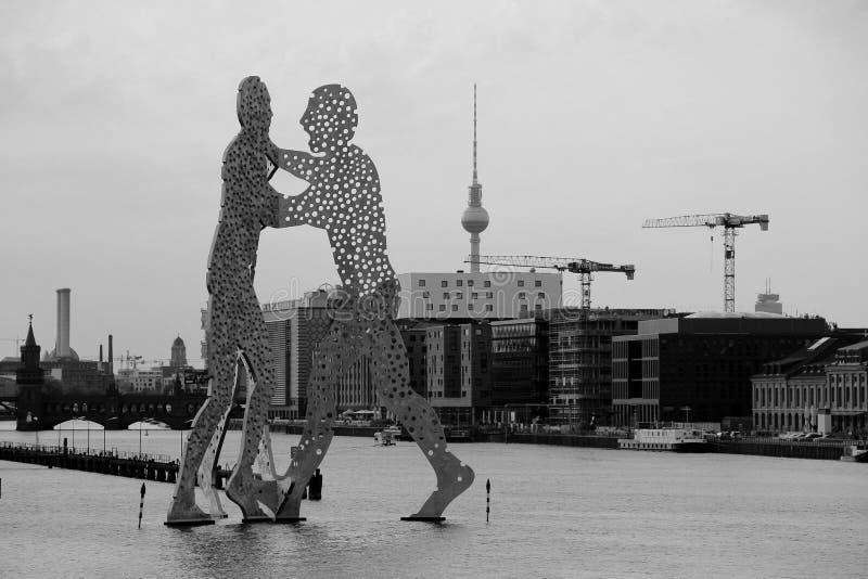 Berlín, Alemania foto de archivo libre de regalías