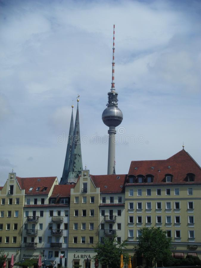 Berlín, Alemania, Europa fotos de archivo libres de regalías