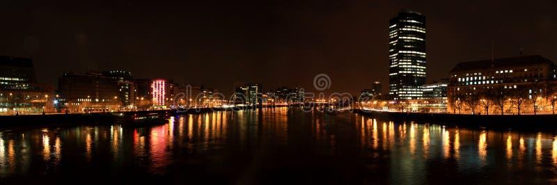 Berlińska architektura, Londyn zdjęcia stock