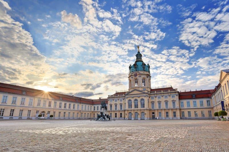 Berliński Niemcy zdjęcia royalty free