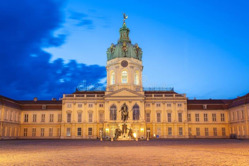 Berliński Niemcy obrazy royalty free