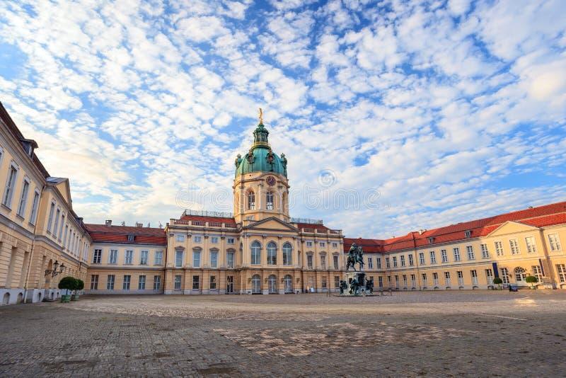 Berliński Niemcy obraz royalty free