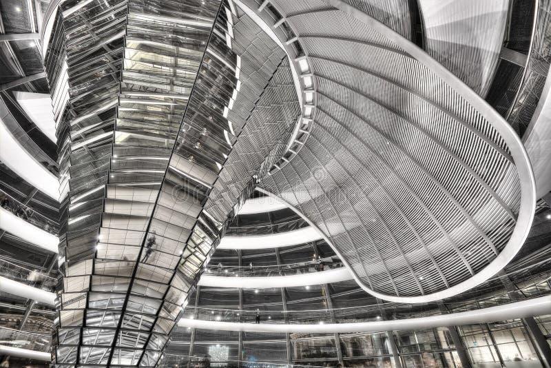 Berliński Reichstag Robić zdjęcia stock