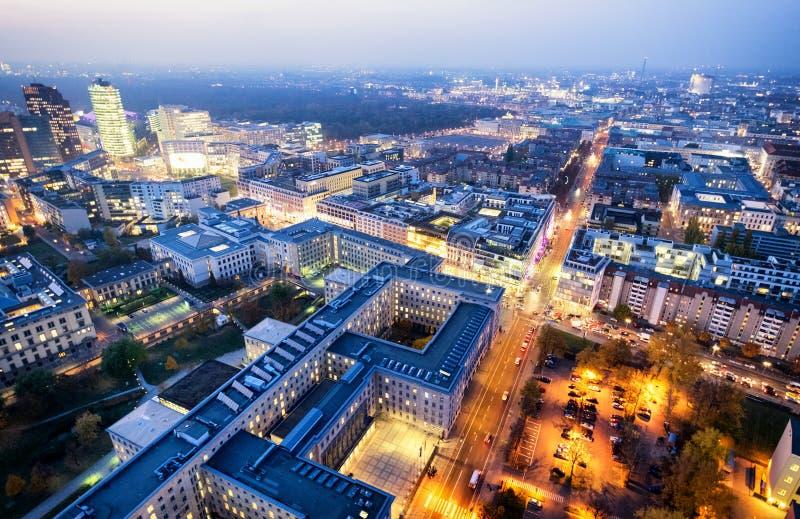 Berlijn - Duitsland royalty-vrije stock afbeelding