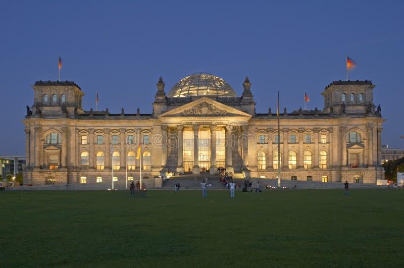 Download Berlim imagem de stock. Imagem de monumento, parliament - 366483