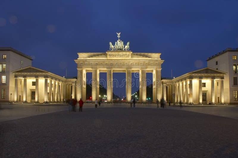berlin стоковое изображение rf