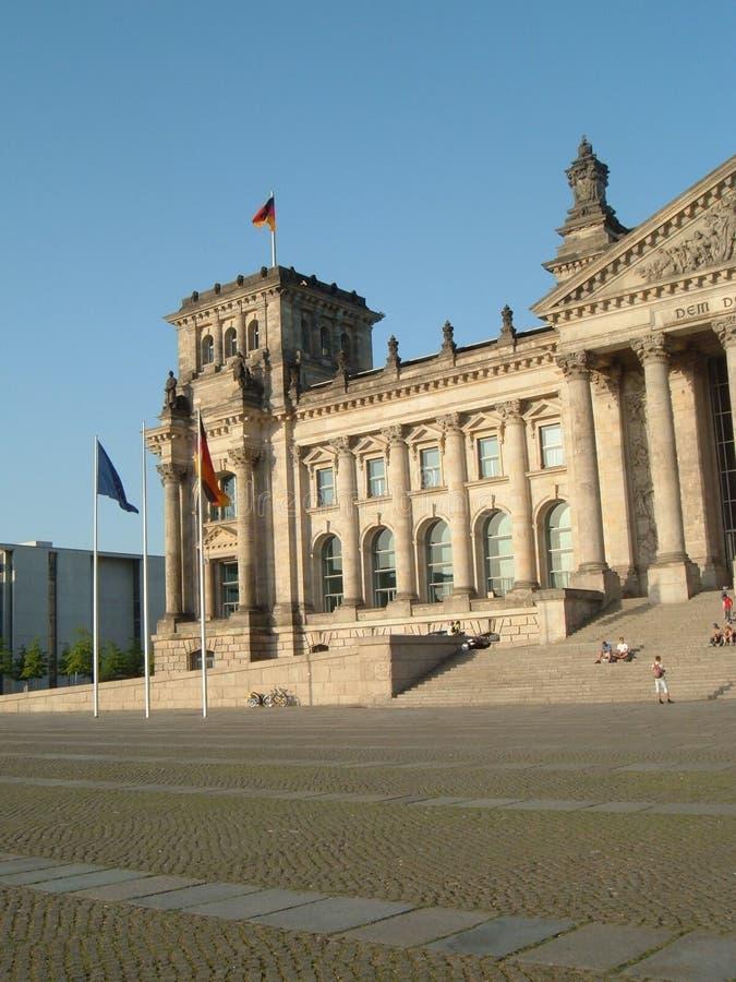 berlin royaltyfri bild