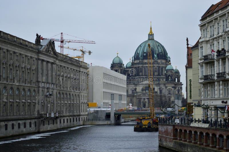 berlin obrazy royalty free