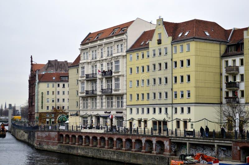 berlin obrazy stock