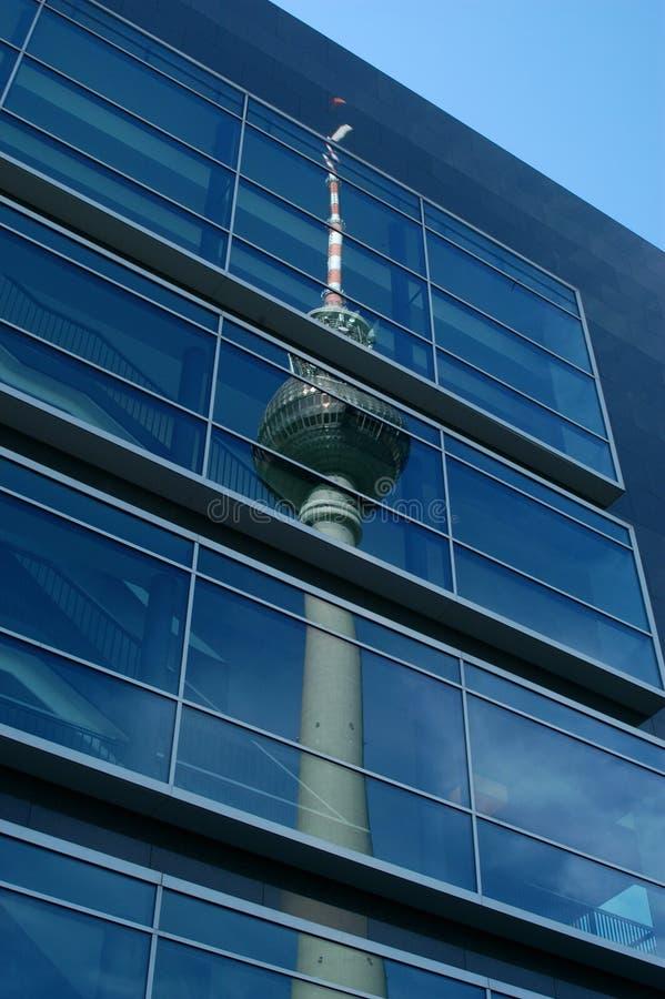 Download Berlin... Alexanderplatz stock image. Image of excursion - 454553