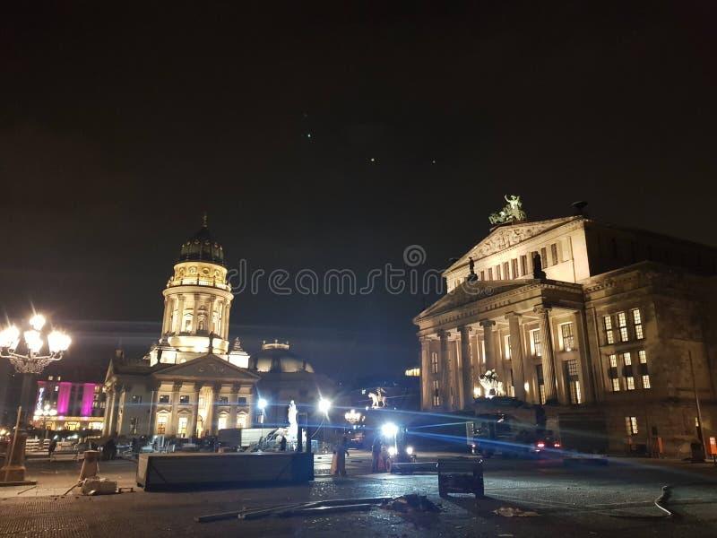 berlin zdjęcie royalty free