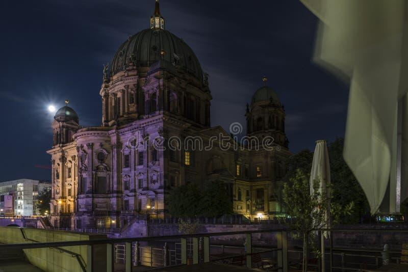 Berlin Cathedral imagen de archivo