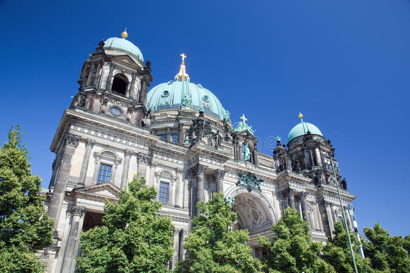 Download Berlin Cathedral. Berliner Dom, Germany Stock Photo - Image: 33209212