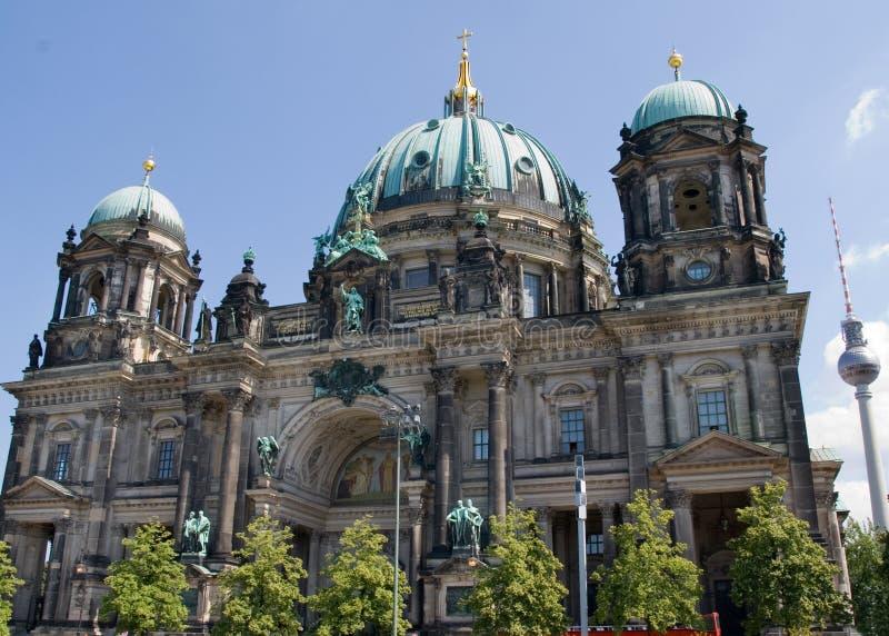 Berlin Cathedral (German: Berliner Dom)