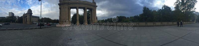 Berlin City immagini stock libere da diritti