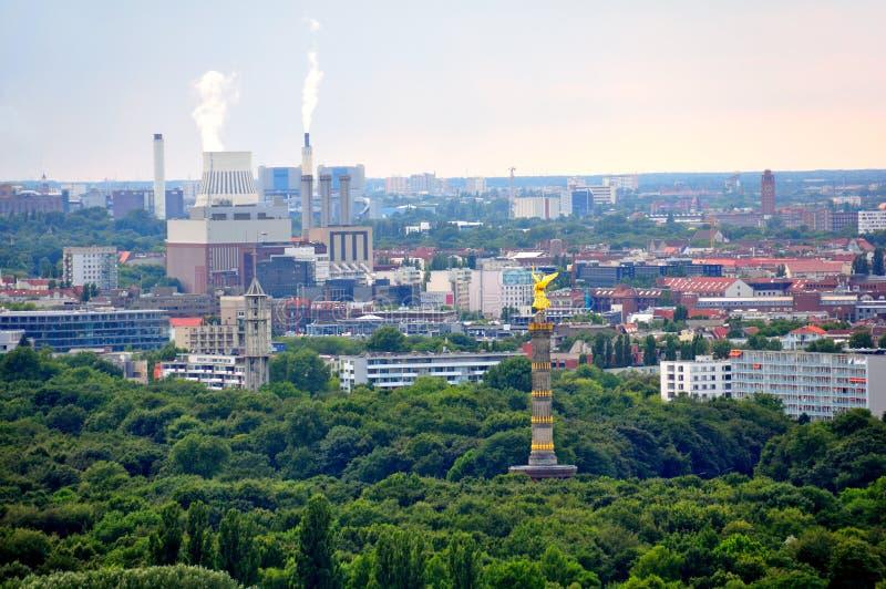 Berlin, Deutschland lizenzfreie stockfotografie