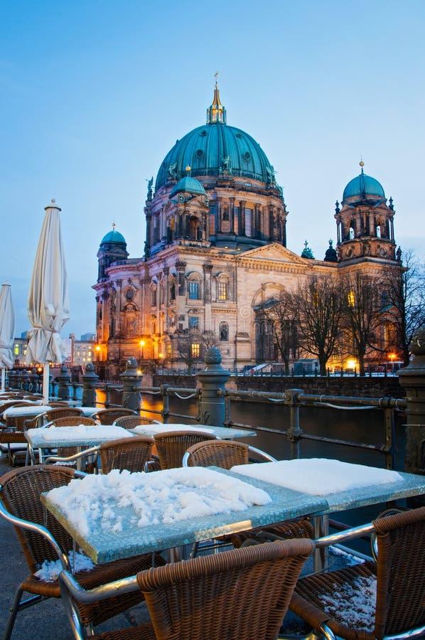 Berlin Dom photos stock