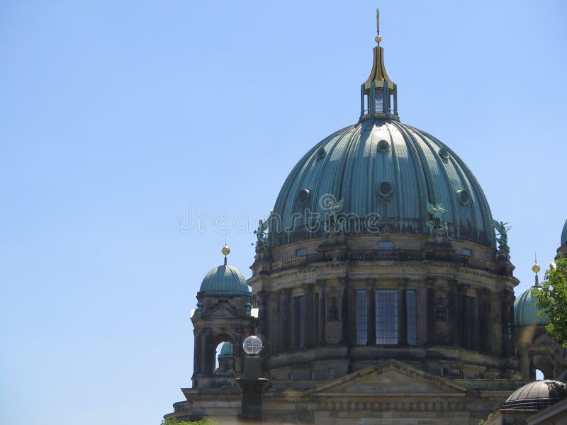 Berlin Dom imagen de archivo