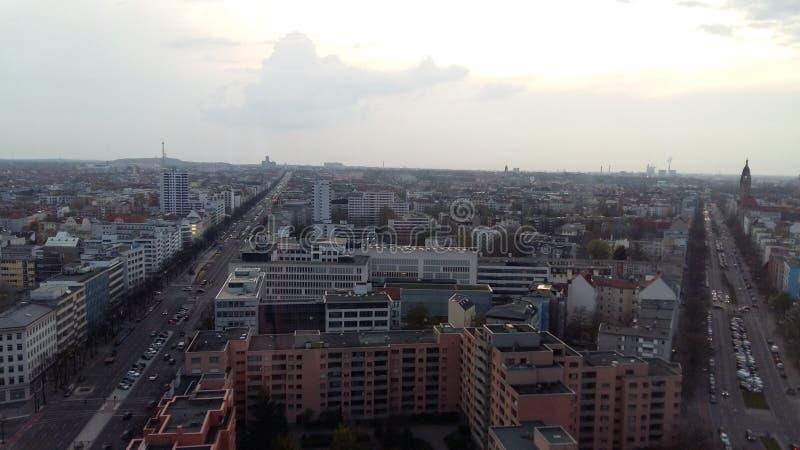 Berlin du plancher 20 photos stock