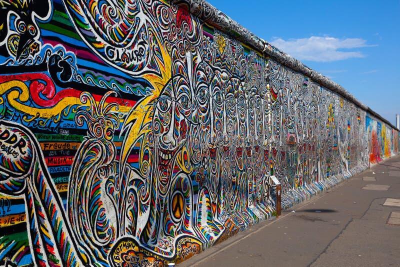 Berlin Germany arkivfoto