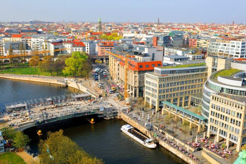 berlin Germany obrazy royalty free