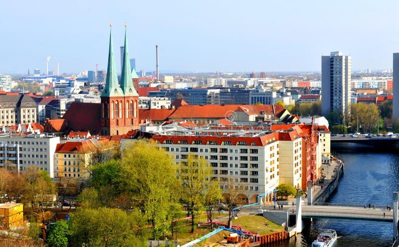 berlin Germany obraz royalty free