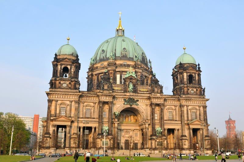 berlin Germany zdjęcia stock
