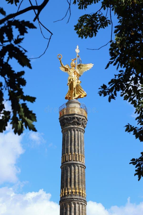 berlin germany royaltyfria bilder