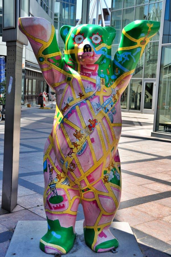 Download Berlin Germany Niedźwiadkowa Rzeźba Fotografia Editorial - Obraz złożonej z eurydice, ostrość: 57660322