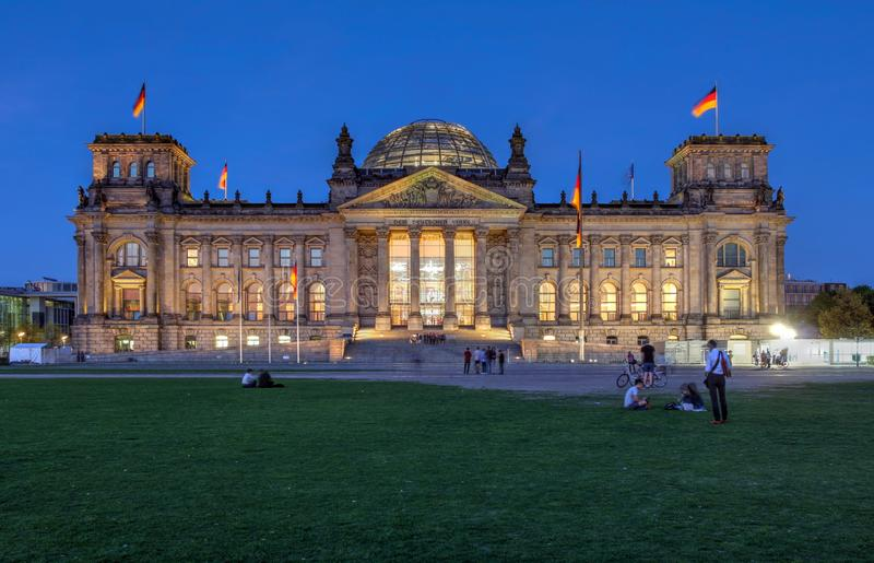 Berlin, Germany stock images