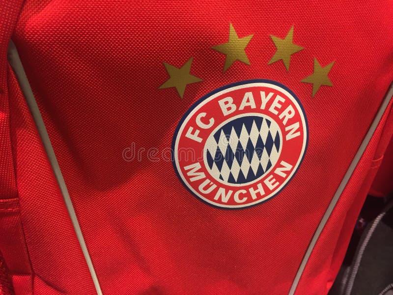 Fcb Bayern Munich Logo Editorial Photography Image Of Business