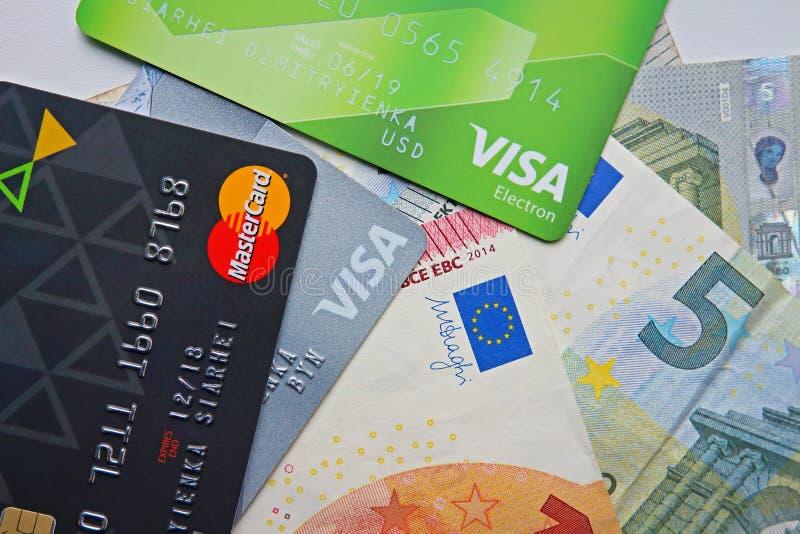 Berlin germany september 4 2017 mastercard and visa bank ca download berlin germany september 4 2017 mastercard and visa bank ca editorial reheart Gallery