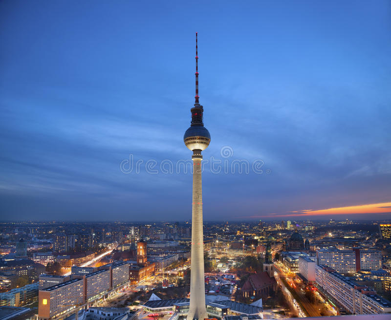 Berlin. stock images