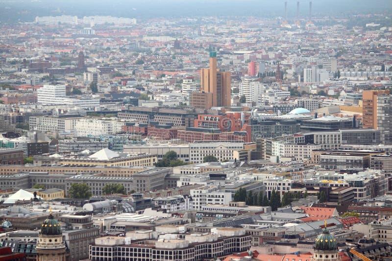 Berlin Kreuzberg stockfotos