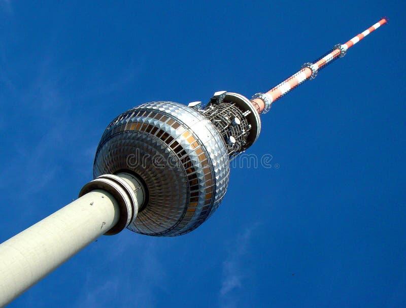 Berlin monument royaltyfri fotografi
