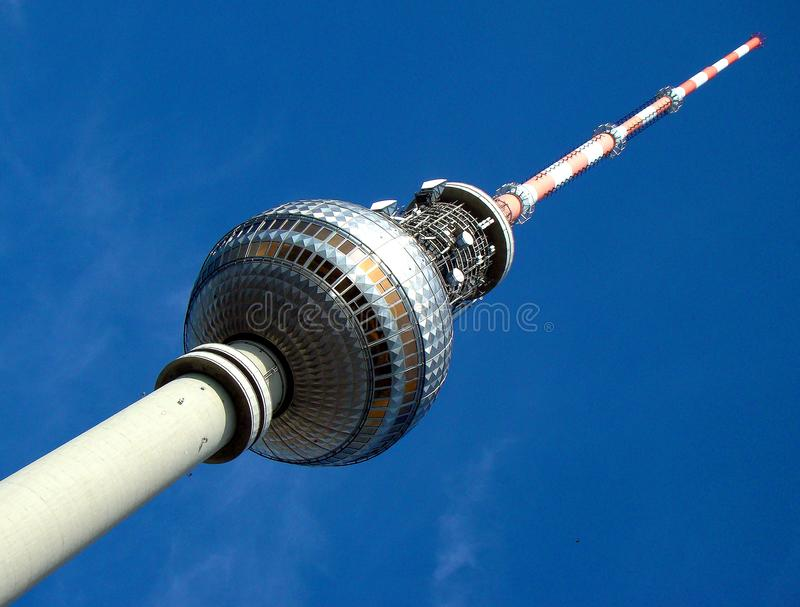 Berlin Monument royalty free stock photography