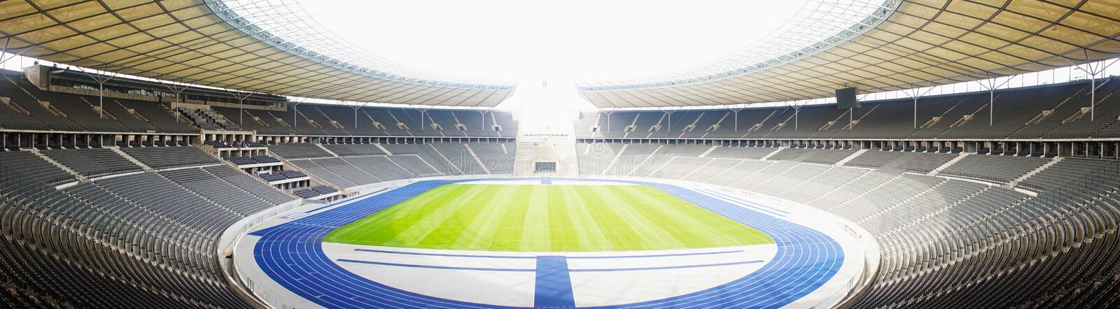 Download Berlin olympic stadium stock photo. Image of games, event - 25460268