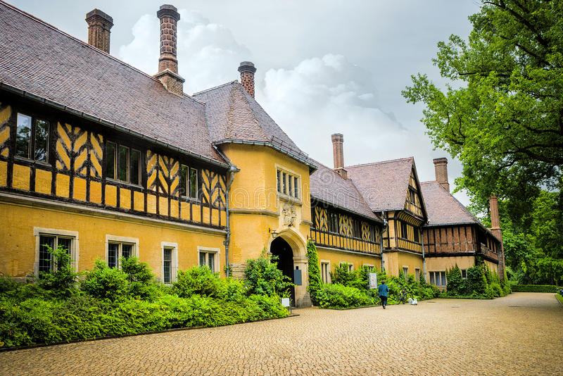 Download Berlin Potsdam And Its Surroundings Stock Photo - Image: 43196516