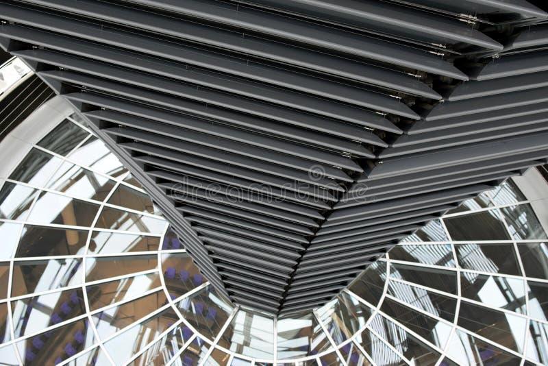 Download BERLIN TYSKLAND - December 17 2017: Inre Sikt Av Kupolen I Reichstag Byggnad Redaktionell Bild - Bild av attractor, kongress: 106838291