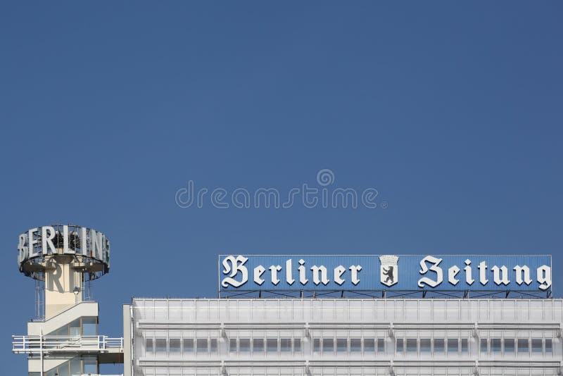 Berlin Bild Zeitung