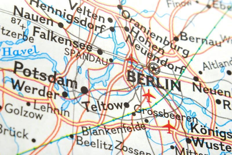 Berlino immagine stock