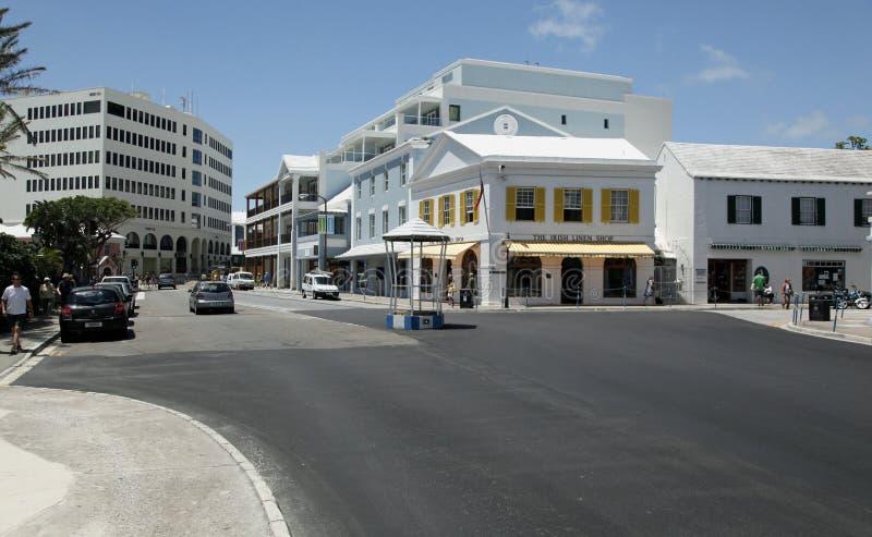 Bermuda fotografia de stock