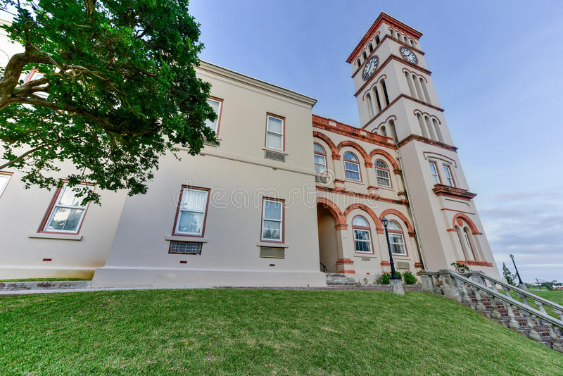 Bermuda Parliament stock photos